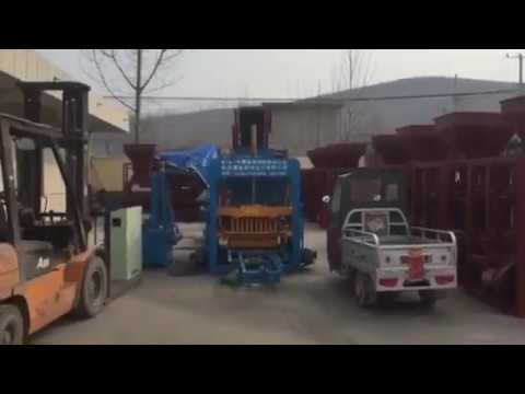 Factory introduction video  Linyi Fuda Machinery Manufacturing Co , Ltd