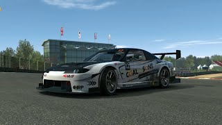 Real Racing 3 - Nissan Silvia S15 R3 Spec multiplayer gameplay #racinggames #realracing3