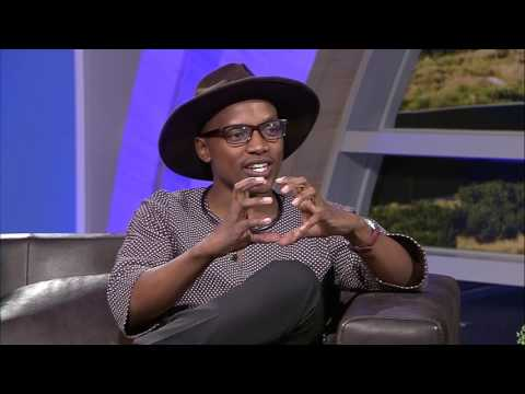 Real Talk with Anele Season 3 Episode 27 - The Soil & Reach for a dream