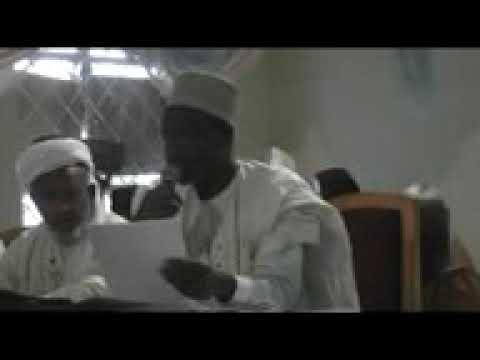 Download Musabaqa Katsina, Gwarzon Shekara