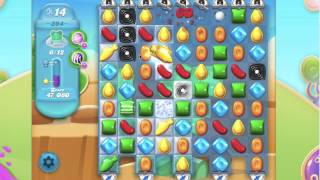 Candy Crush Soda Saga Level 394  No Booster 3 stars