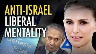 "Natalie Portman turns down ""Jewish Nobel Prize""   Amanda Head"
