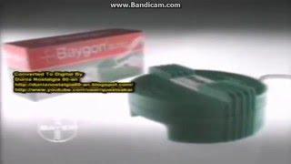 Baygon Mat Elektrik  - Buah Hati {1991-16:9 HD} {Weird}