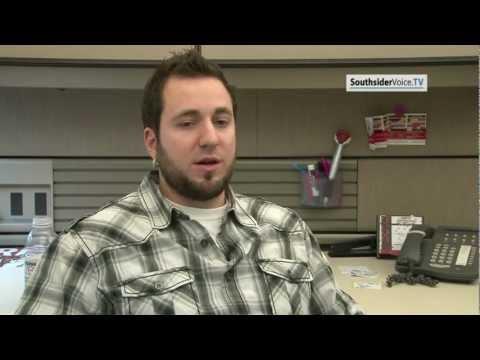 Kyle Knezevich - ESPN 1070 the fan