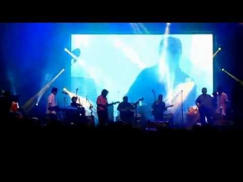 Chaseiro - Intro - Awal dan Akhir Hari @5th_Kampoeng_Jazz_2013