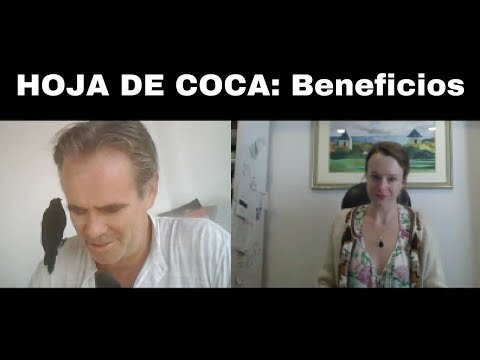 Coca, carbohidratos, y cetosis con el Dr. Sacha Barrio