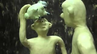 Ингушский мультфильм  Три дочери