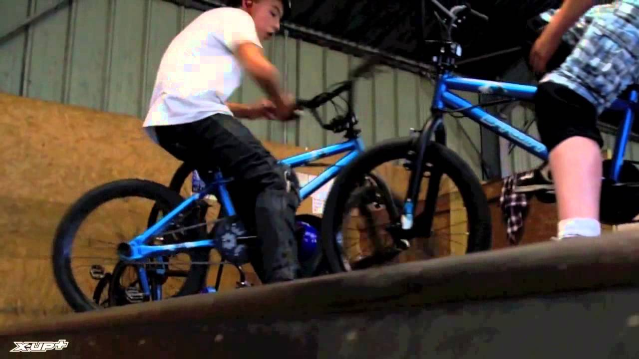 Decathlon Bicicleta Bmx X Up Btwin