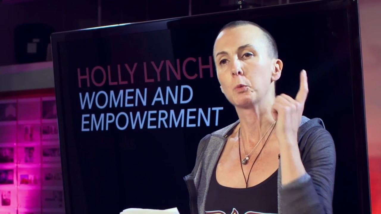 Holly Lynch Nude Photos 83