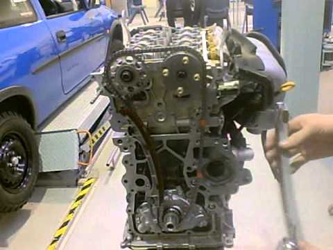 Castle College Nottingham timing chain.wmv - YouTube