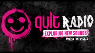 Qult radio episode 19 gues tmix by ASYS