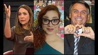 Baixar A mídia em desespero e o mercado otimista com a vitória de Bolsonaro