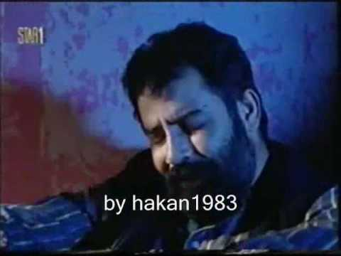 Ahmet kaya  Başım belada  Nostalji video klip