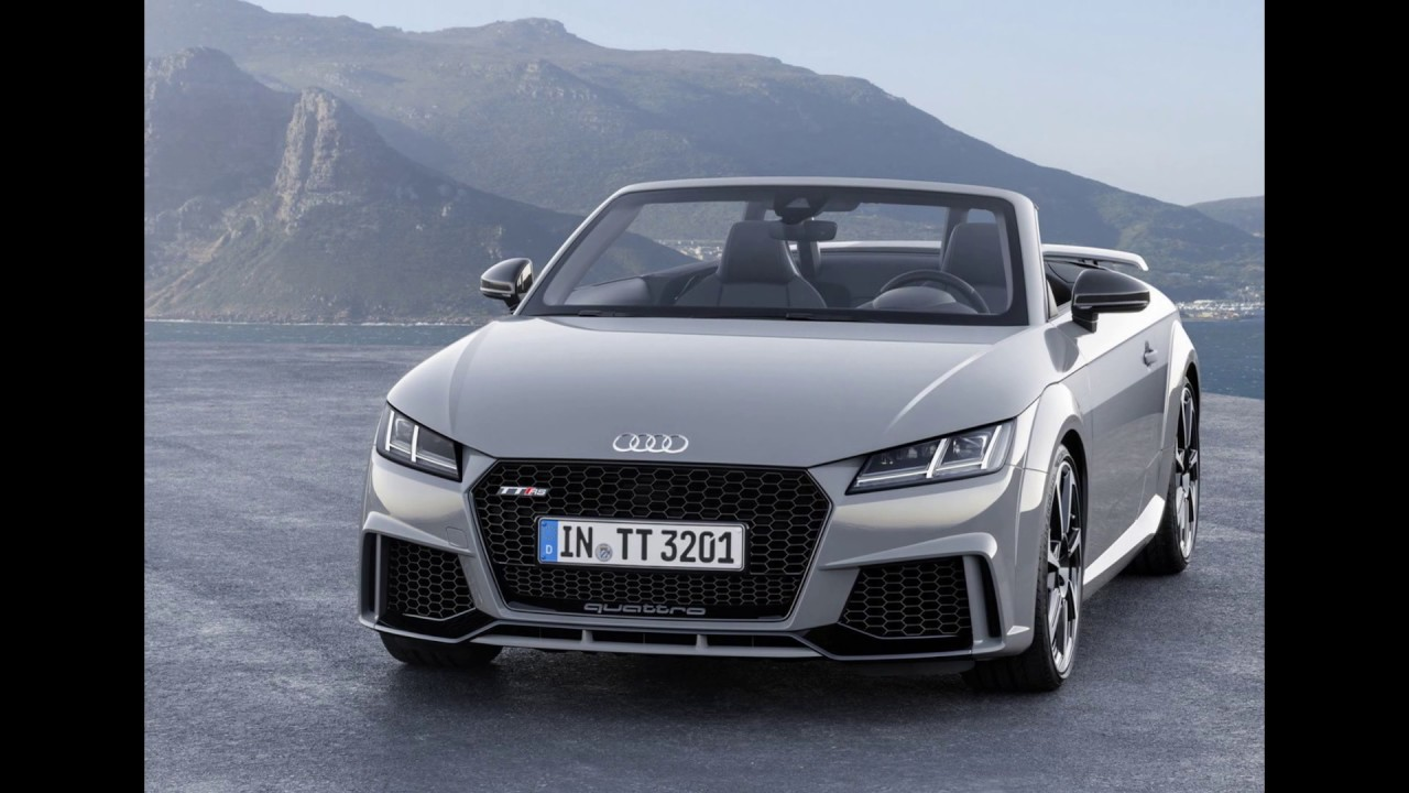 2019 2018 audi tt rs coupe concept release date overview youtube. Black Bedroom Furniture Sets. Home Design Ideas