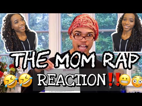 THE MOM RAP 2--by Kyle Exum [REACTION]