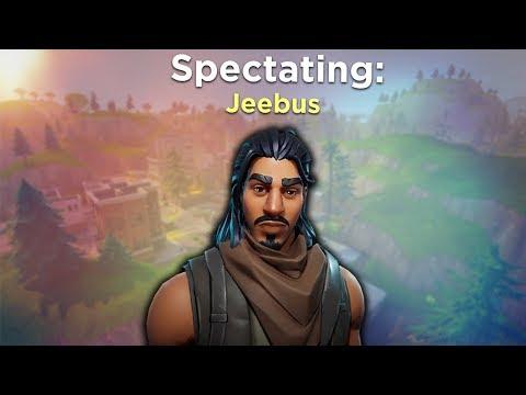 FUNNIEST SPECTATING in Fortnite! EXCLUSIVE CUSTOM GAMES! - Fortnite Battle Royale