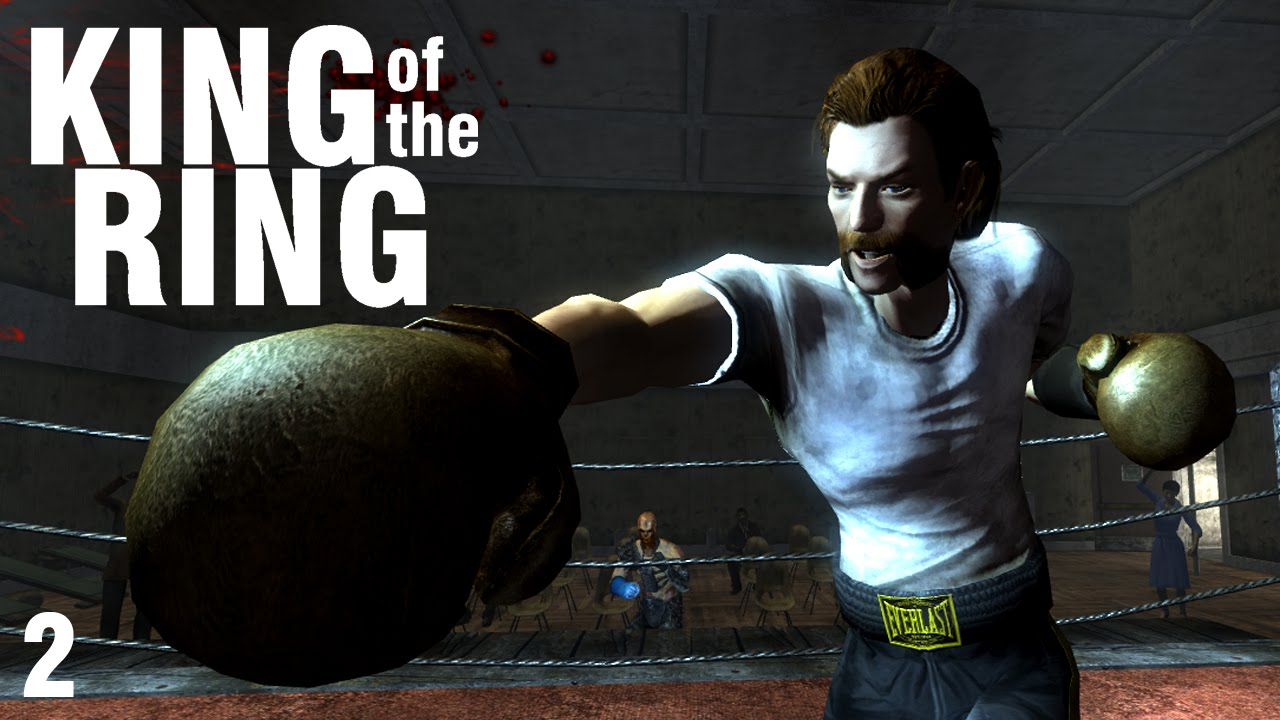 fallout new vegas mods king of the ring youtube