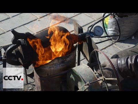 Мастерство ремесленников Серия 20 Витающий аромат воздушной кукурузы
