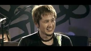 Tony Sly tribute by Ken Yokoyama「Soulmate/No Use For A Name」8/28/2012