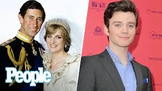 Princess Diana vs. Prince Charles: Ryan Murphy's New Feud, 'Glee' Star Returns | People NOW | People