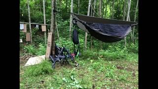 Green Mountain Camping