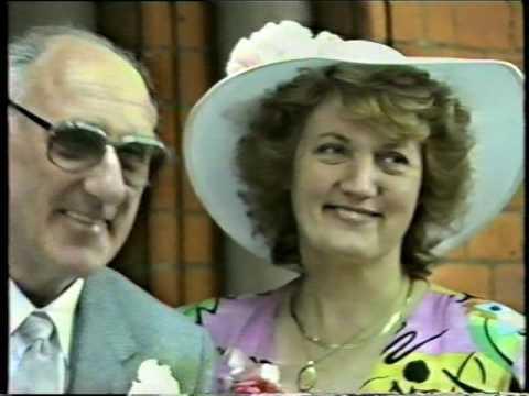 The Wedding of Pam Moss & Andy Medina 30 May 1992