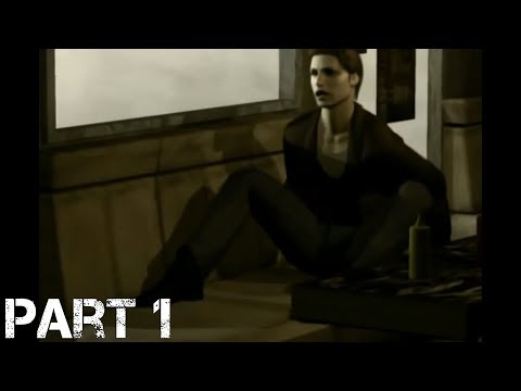 Silent Hill - Walkthrough Part 1 - Intro (No Commentary)