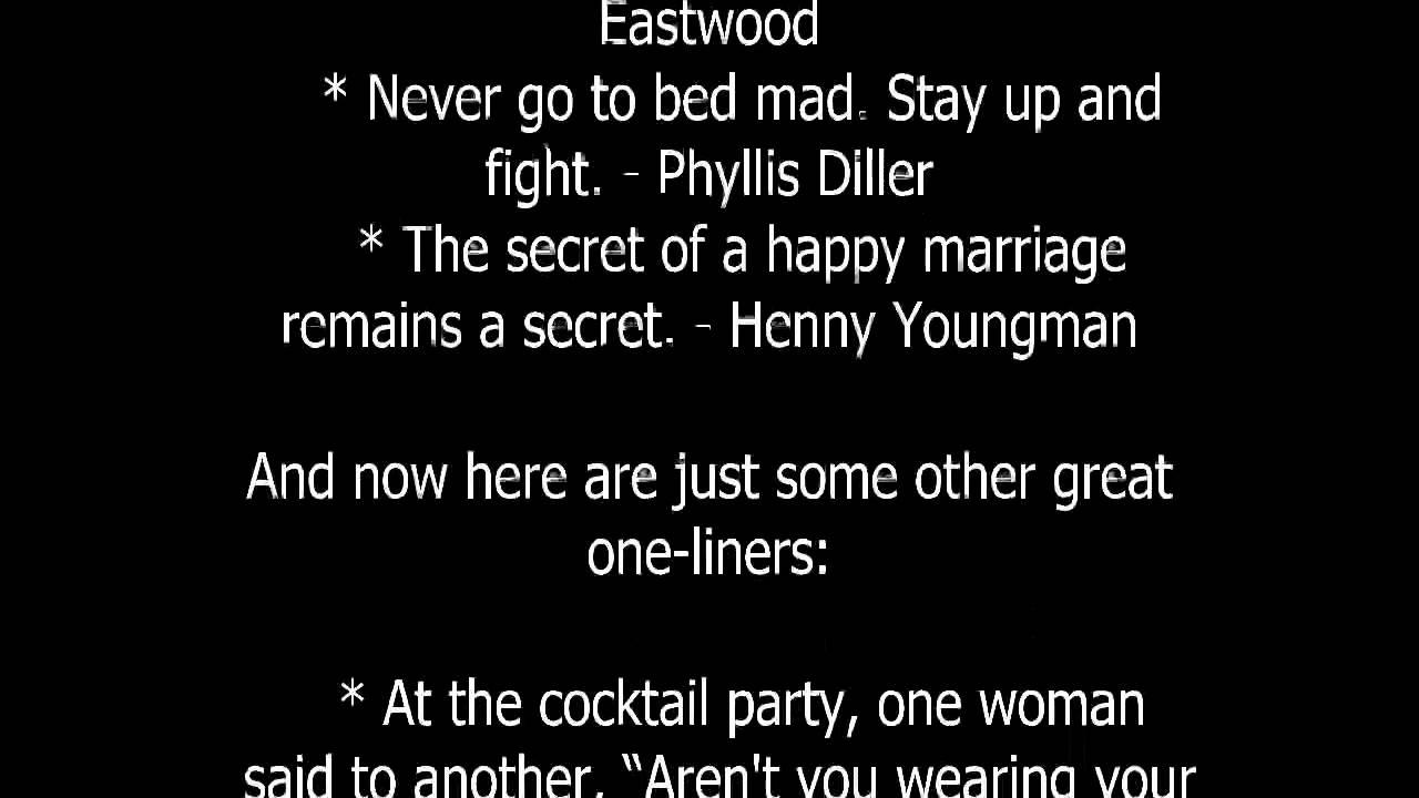 How To Make A Funny Wedding Speech