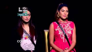 Bigg Boss 10 - Day 103 - 28th Jan and 29th Jan 2017 - Promo 1