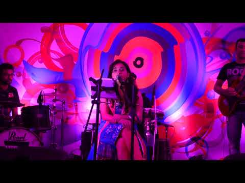Prajakta Shukre | Live Performance | Melodious Songs 2