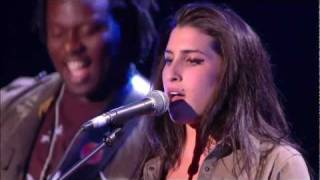 Wembley Arena - Take The Box and In My Bed 2004 (HD) - Amy Winehouse