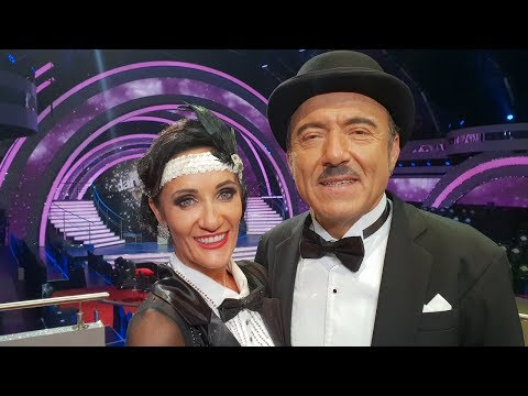 'Ouboet' Frank Opperman eliminated from Dancing With The Stars