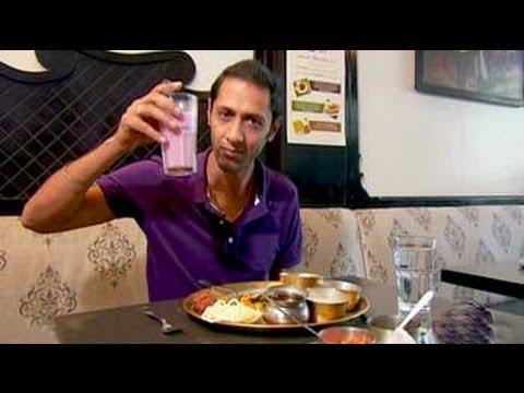 Aditya gets a taste of Pune