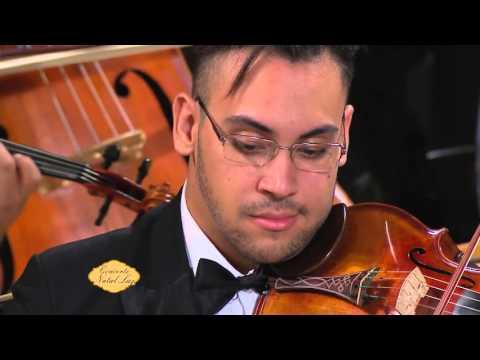 Concerto Natal Luz da Orquestra Sinfônica de Ribeirão Preto