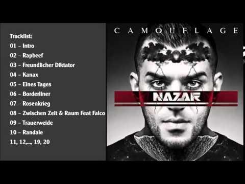 Клип Nazar - Kanax