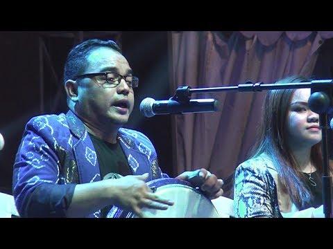 MADIHIN JOHN TRALALA VIDEO LUCU BAHASA BANJAR - BINUANG TERBARU 2017