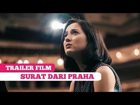 Trailer Film: Surat dari Praha -- Julie Estelle, Rio Dewanto