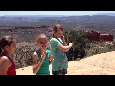 What the Sedona Charter School 6 Graders Love about SCS
