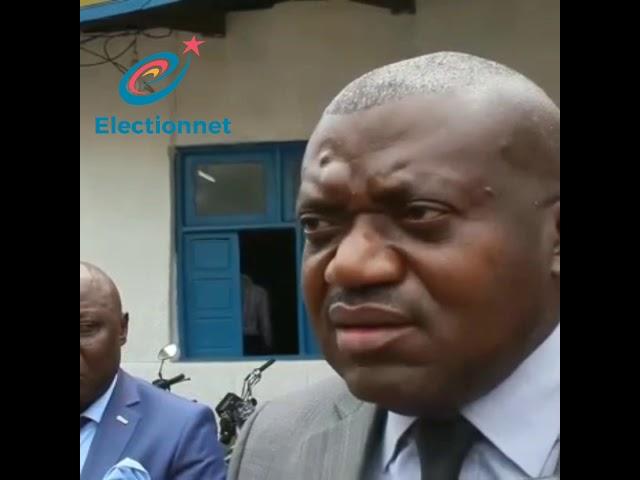 RDC: le gouverneur Wale Lufungula a trouvé un compte débiteur de 146 millions de  francs congolais