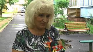 Депутат Третяченко дбає про благоустрій прибудинкових територій