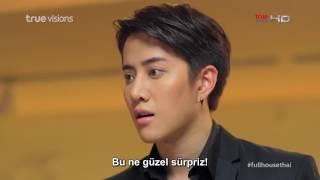 Full House Thailand 4. Bölüm / Türkçe Alt Yazı