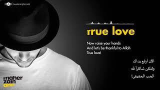 Video Maher Zain - True Love |  الحب الحقيقي - مترجمة download MP3, 3GP, MP4, WEBM, AVI, FLV Oktober 2018