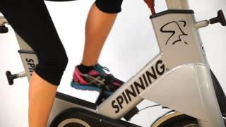 Star Trac Spinner NXT Spin Bike