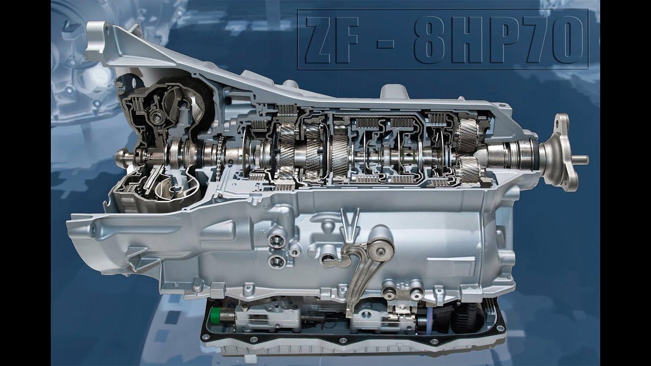 Dodge Ram Ecodiesel >> 2014 RAM 1500 ECODIESEL 40K TRANSMISSION SERVICE ZF 8 ...