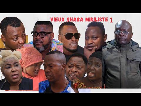 THEATRE VIEUX SHABA MIKILISTE Ep 1 avec Ada,Geucho,Ebakata,Apo,Lava,Djanny Fay,Mamissa,Makambo
