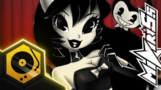 MiatriSs - Gospel of Dismay ft. Triforcefilms (BENDY CHAPTER 2 SONG ELECTROSWING REMIX)
