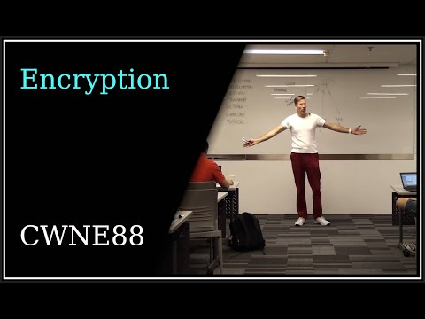 Encryption - Differences Between WEP and WPA