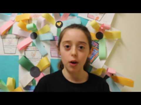 Leonardtown Elementary School BotWarriors - with outtakes