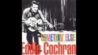 """""""Guybo"""" - Eddie Cochran"""