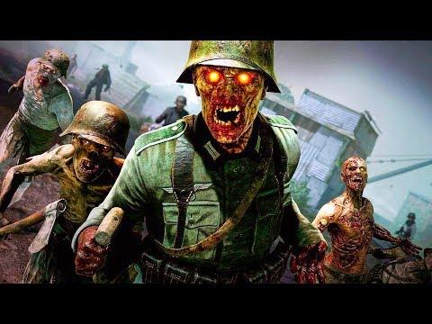 SURVIVE The ZOMBIE ARMY APOCALYPSE!